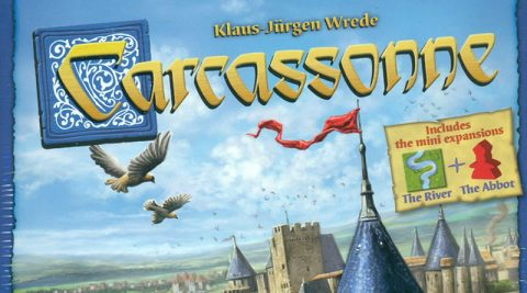 Carcassonn Board Game Review