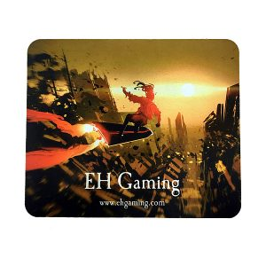 EH Gaming Mouse Mat
