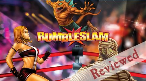 Rumbleslam Game Review