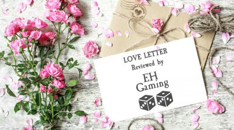 Love Letter game review