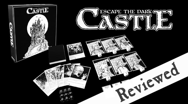 Escape The Dark Castle game review