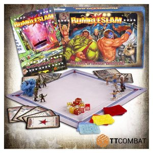 Rumbleslam 2 Player Starter Set