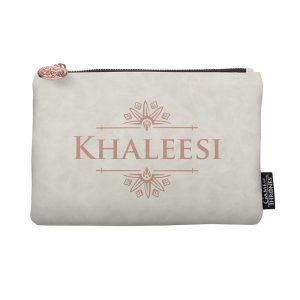 Game of Thrones Khaleesi make up bag