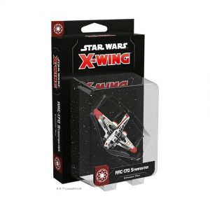 Arc-170 Starfighter Star Wars X-Wing 2.0