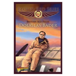 Blood Red Skies Douglas Bader ace