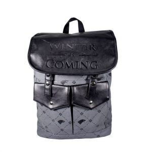 Game of Thrones Stark Winter is Coming rucksack