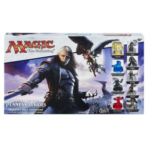 magic the gathering arena of the planeswalkers shadows over innistrad board game
