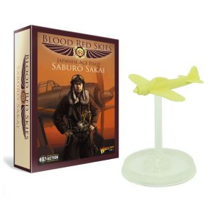 saburo sakai blood red skies japanese ace pilot