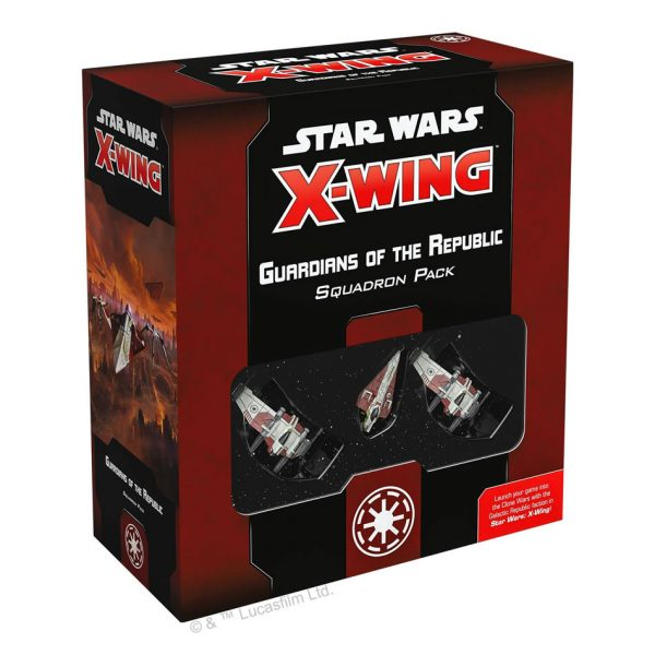 star wars x-wing guardians of the republic squadron pack