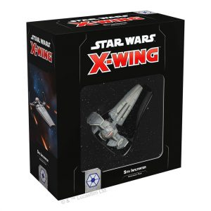 sith infiltrator expansion pack star wars x-wing