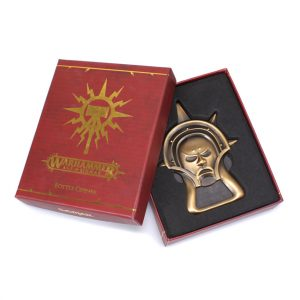 warhammer age of sigmar official merchandise bottle opener