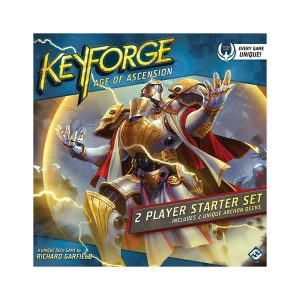 Keyforge Age of Ascension Two Player Starter Set