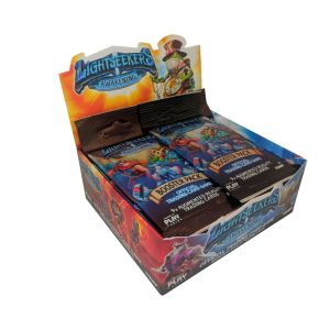 Lightseekers TCG Awakening Wave 1 Booster Box