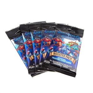 Lightseekers Awakening Booster Packs