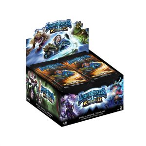 Lightseekers TCG Kindred Wave 3 Boooster Box