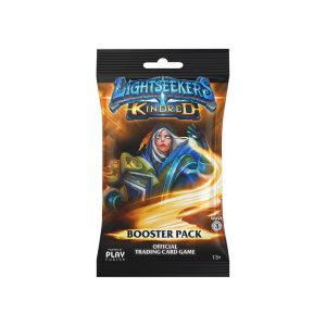 Lightseekers TCG Kindred Booster Pack