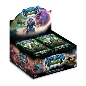 Lightseekers TCG Uprising Wave 4 Booster Box