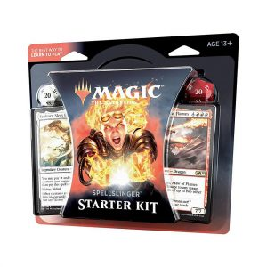 Magic the Gathering Core Set 2020 Spellslinger Starter Kit