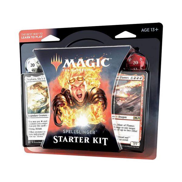 Magic the Gathering Core Set 2020 Spellslinger Starter Kit
