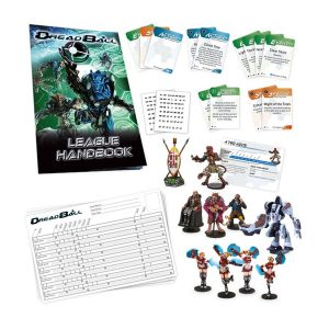 dreadball galactic tour expansion