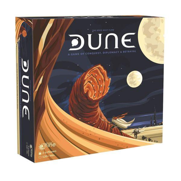 Dune Board Game 2019