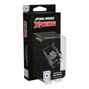 star wars x-wing hyena class droid bomber expansion pack