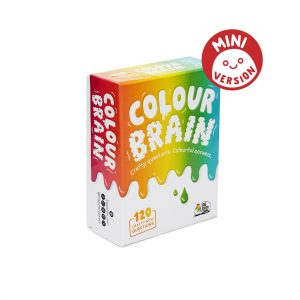 Colour Brain mini version by Big Potato Games