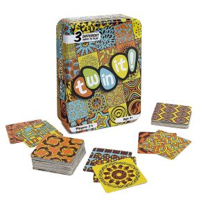 Twin It card game by Cocktail Games