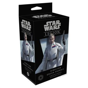 Director Orson Krennic Commander Expansion Star Wars Legion