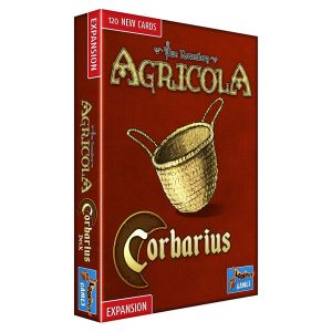 Agricola Corbarius Deck Expansion