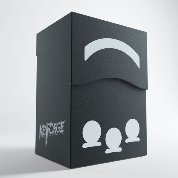 Gemini deck box for keyforge by gamegenic
