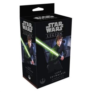 star wars Luke Skywalker Operative Expansion