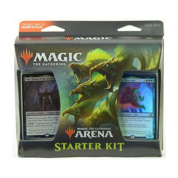 Magic The Gathering Core Set 2021 Arena Starter Kit
