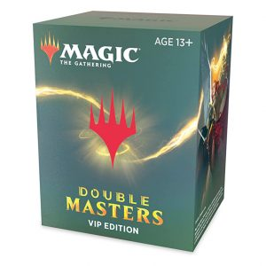 Magic The Gathering Double Masters VIP Booster Pack