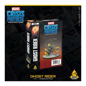 Ghost Rider Character Pack