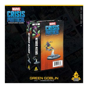 Green Goblin Character Pack