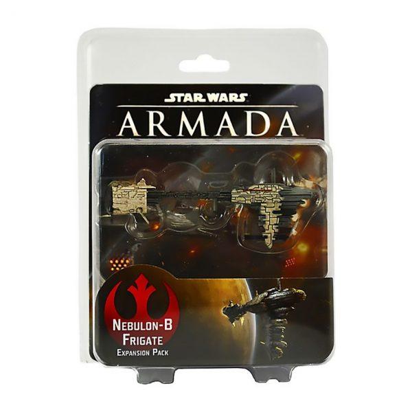 star wars armada Nebulon-B Frigate Expansion Pack