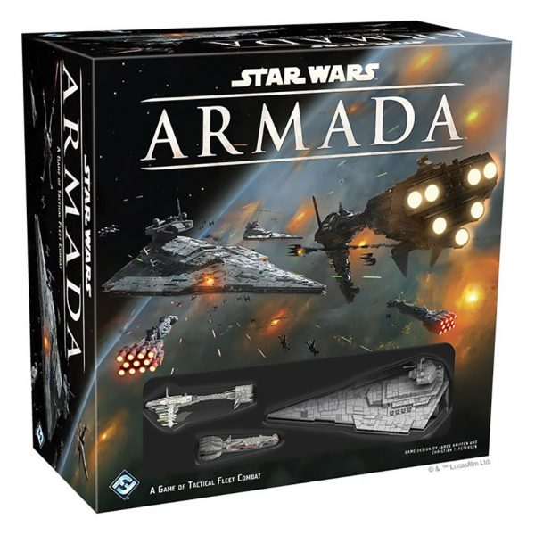 Star Wars Armada: Core Starter Set