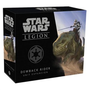 star wars legion dewback rider expansion