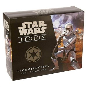 Star Wars Legion Imperial Stormtroopers Unit Expansion
