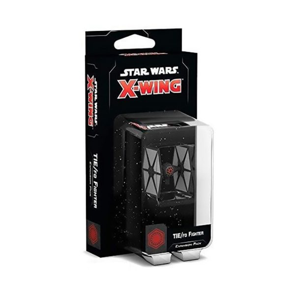 X-wing TIE/fo Fighter Expansion Pack