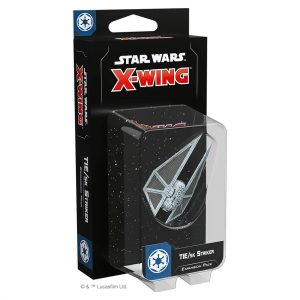 x-wing TIE/sk Striker Expansion Pack