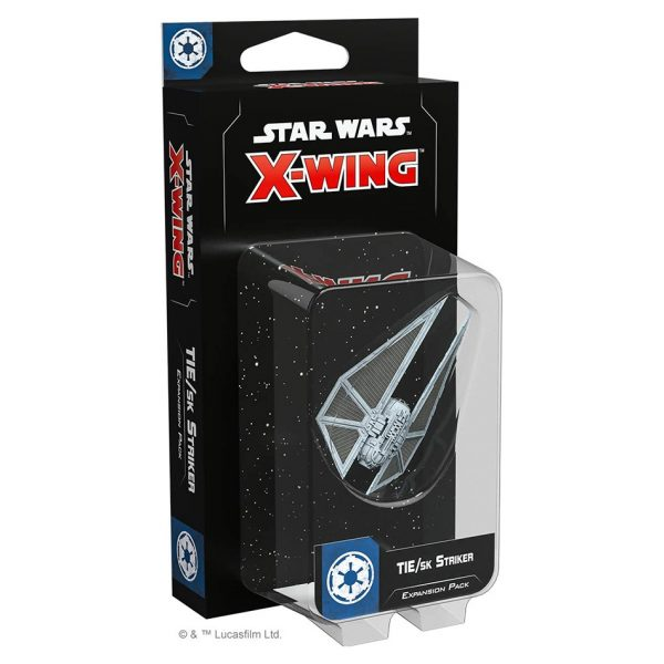 x-wing TIE/sk Striker Expansion Pack