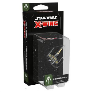 x-wing Z-95-AF4 Headhunter Expansion Pack