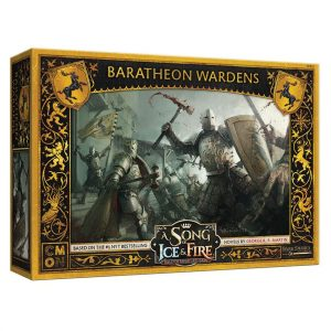 Baratheon Wardens Expansion: A Song of Ice & Fire Tabletop Miniatures Game