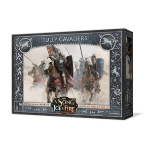 Tully Cavaliers Expansion: A Song of Ice & Fire Tabletop Miniatures Game