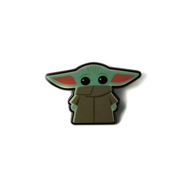 Star Wars: The Child Enamel Pin Badge