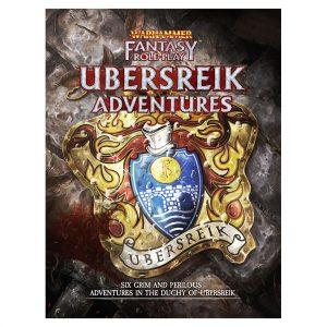 Warhammer Fantasy Roleplay: Ubersreik Adventures