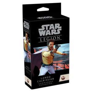Star Wars Legion: Lando Calrissian Commander Expansion