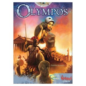 Olympos board game